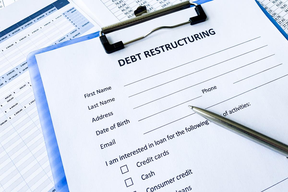 διαχείριση-χρέους-νομικό-πλαίσιο